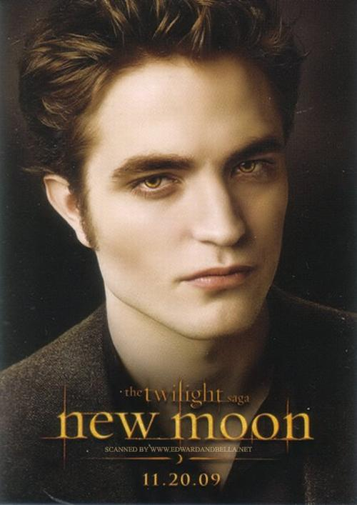 newmoon2 Twilight New Moon: ALLE Extended Scenes mit Robert Pattinson!