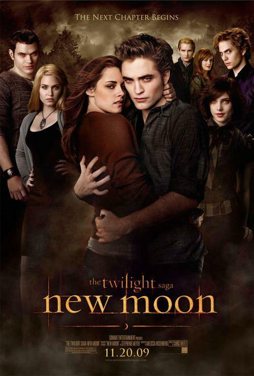 twilight1 Twilight New Moon – Trailer im Guinessbuch der Rekorde!