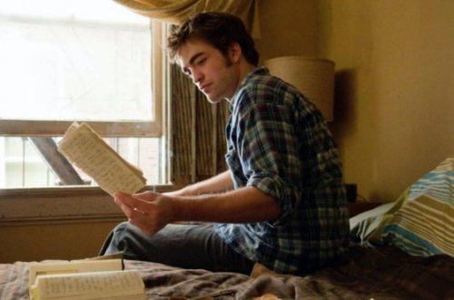rememberme promo1 Robert Pattinson: Neue Remember Me Promobilder!