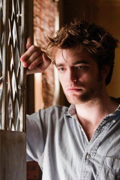 rememberme promo4 Robert Pattinson: Neue Remember Me Promobilder!