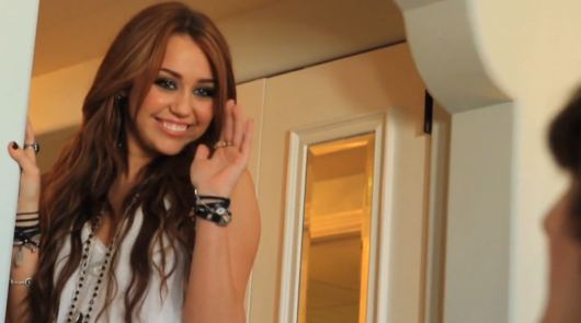 Miley Cyrus Dave Days
