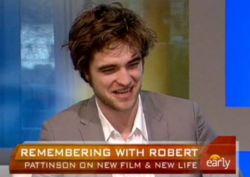 Robert-Pattinson-Early-Show