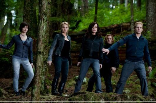 Twilight Eclipse Still 1 Peter Facinelli: Twilight Eclipse wird ein Blutbad!
