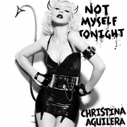 christina-aguilera-not-myself-tonight
