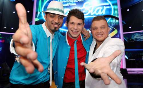 DSDS-2010-Top-3