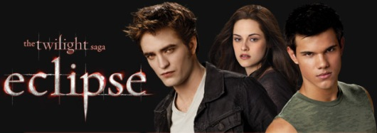 Twilight Eclipse Promo