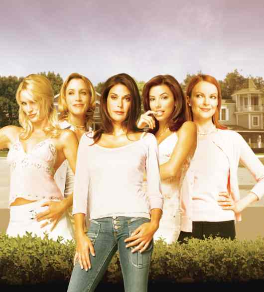 desperate housewives wallpaper Desperate Housewives am Ende: Teri Hatcher will aussteigen!
