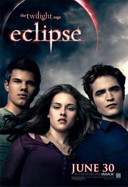 Eclipse Robsten Taylor Promo