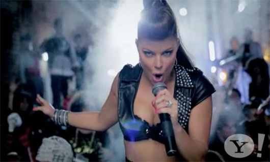 Fergie Getting Over You Fergie & David Guetta   Getting Over You [Musikvideo]