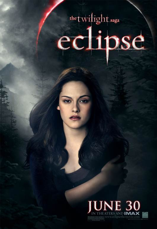 Twilight-Eclipse-Bella-Poster