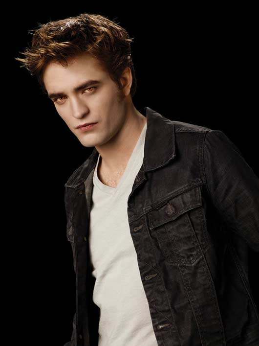 Twilight Eclipse Edward Robert Pattinson