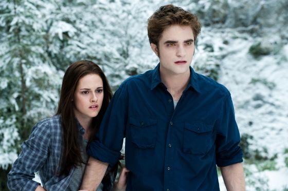 Eclipse-Bella-Edward-Schnee