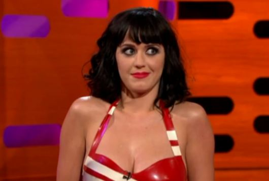 Katy Perry Marry
