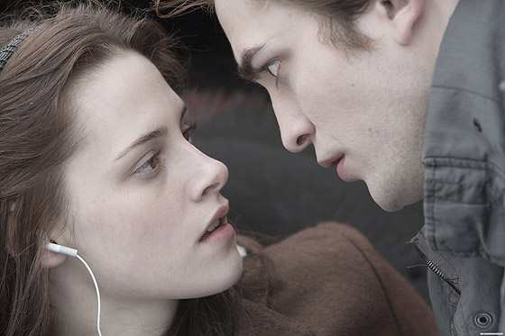 Edward Bella Momente 1 Twilight: Edward & Bella   Die besten Momente!