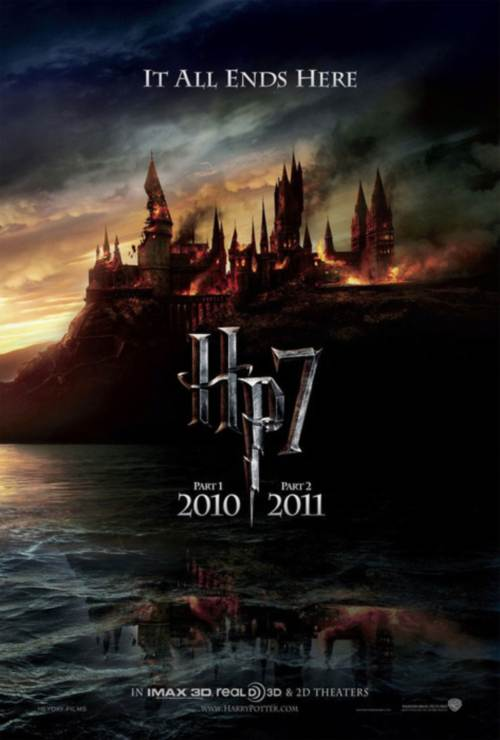 Harry-Potter-DH-Filmposter