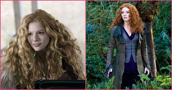 Twilight Eclipse Victoria Rachelle Lafevre Bryce Dallas Howard Twilight Eclipse: Rachelle Lefevre vs. Bryce Dallas Howard