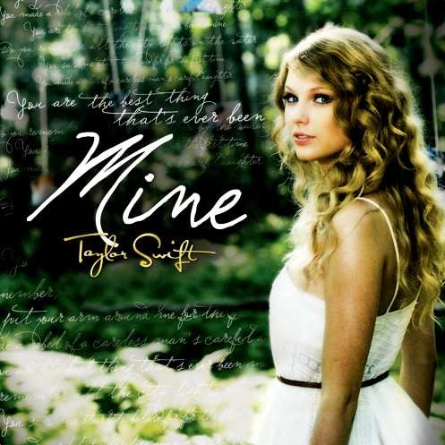 Taylor-Swift-Mine