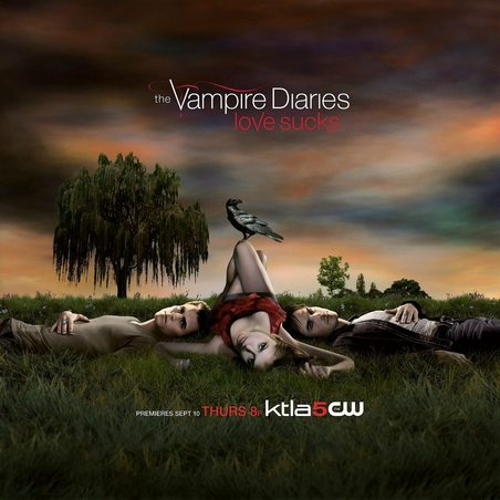 Vampire Diaries Love Sucks Vampire Diaries: Trailer für die 2. Staffel ~ Cosmic Love