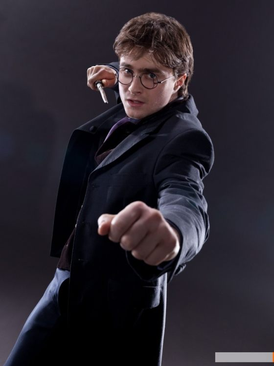 harry potter hallows promo1