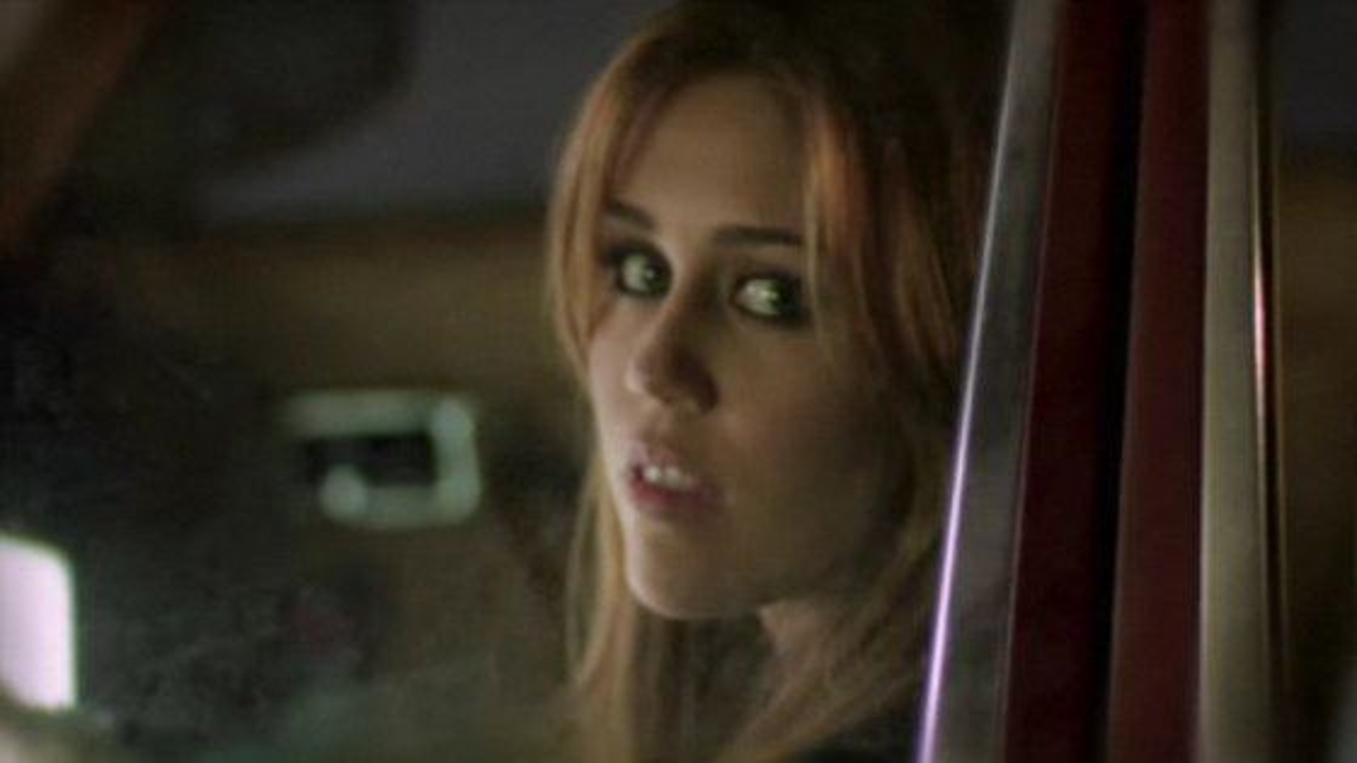 Miley Cyrus Big Bang Teaser