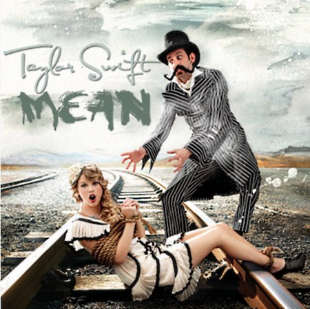 Taylor-Swift-Mean-Cover