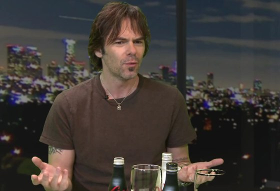 Billy-Burke-Kstew-Interview