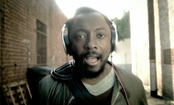 Black-Eyed-Peas-The-Time