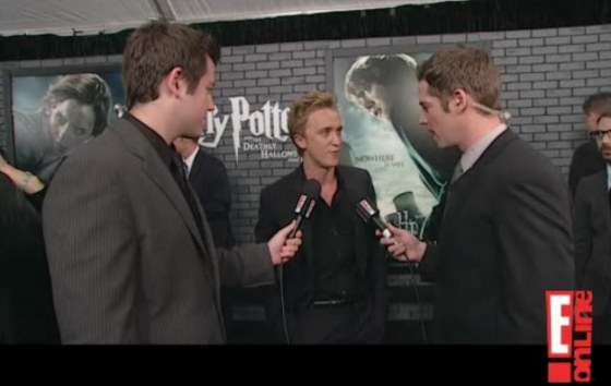 Tom Felton Eonline Interview010