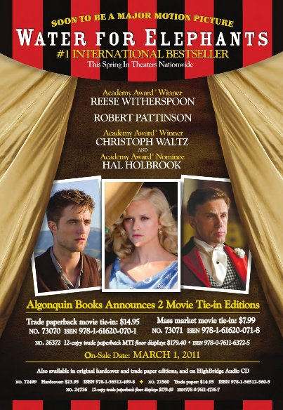 Water-For-Elephants-Poster1