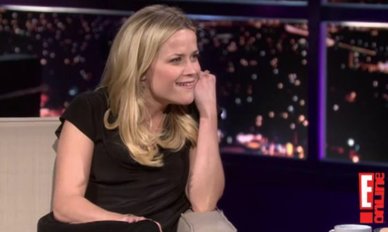 Reese Witherspoon Lately 2010