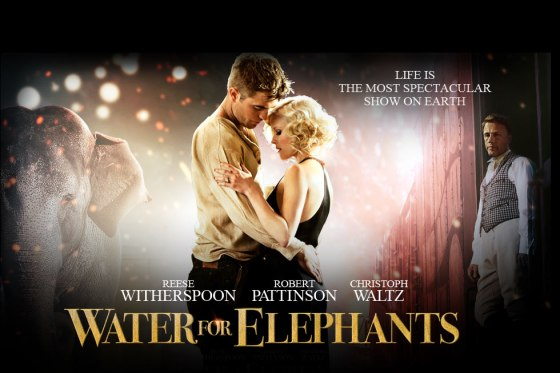 Water-For-Elephants-Official-Poster