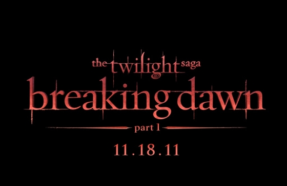 Breaking Dawn Logo Official