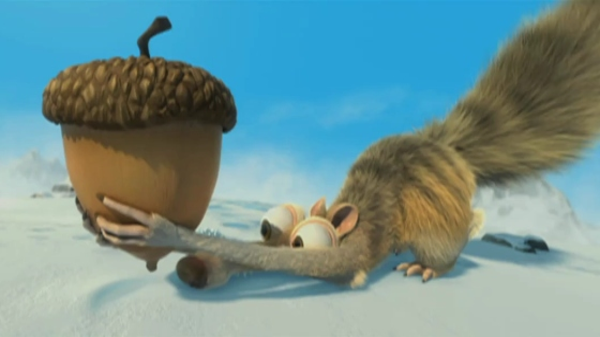 Ice Age 4 Continental Drift Erster Trailer Mit Scrat Promicabana