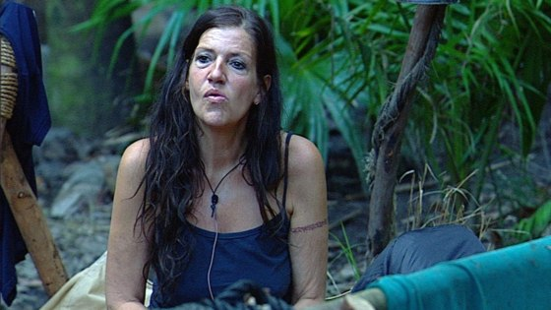 Katy-Karrenbauer-normal-Dschungelcamp