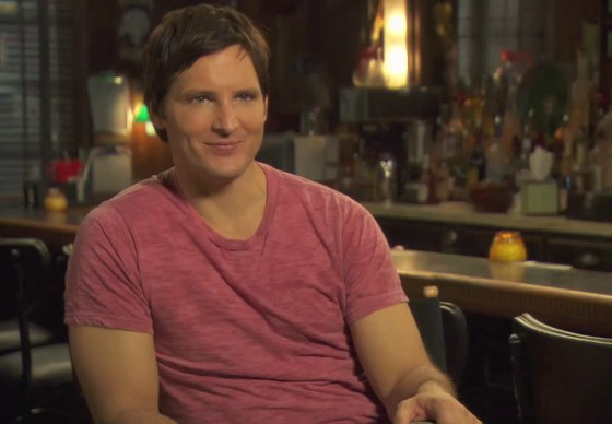 Peter Facinelli Showtime Interview