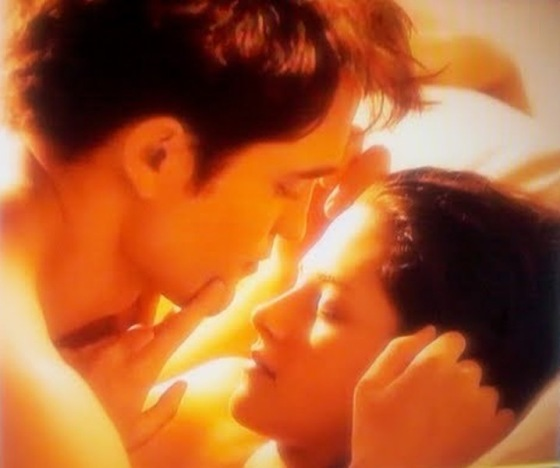 Robert Pattinson Kristen Stewart Breaking Dawn Sex6 Robert Pattinson & Kristen Stewart auf Sextape Wunschliste