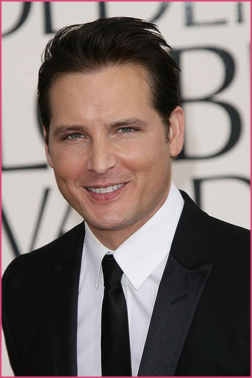 peter facinelli golden globes 2011
