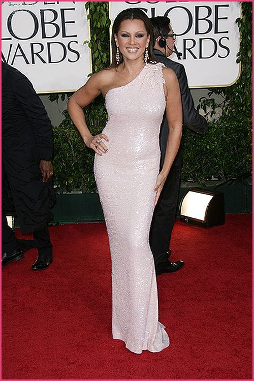vanessa williams golden globes 2011