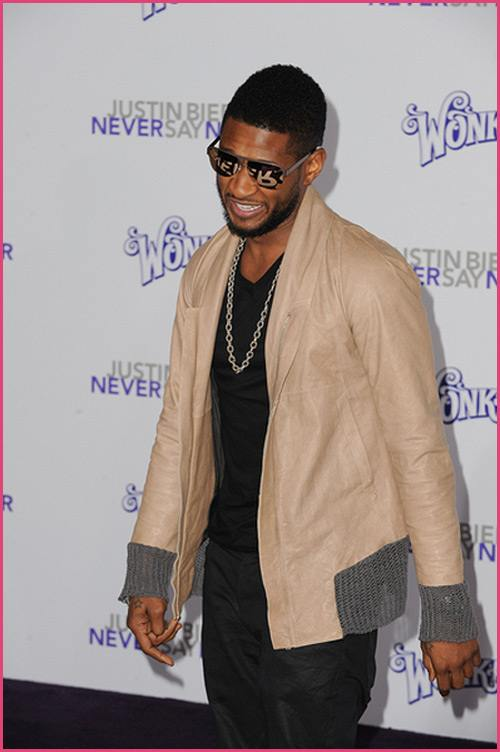 Usher-Never-Say-Never