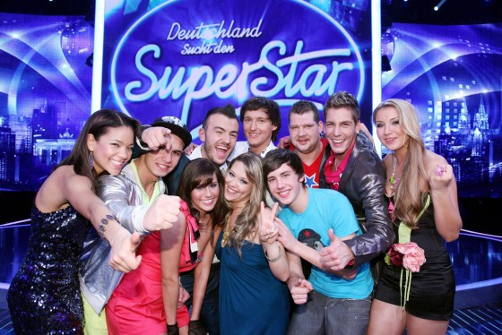 dsds top 10 2011