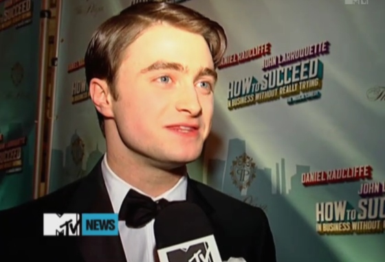Daniel-Radcliffe-Succeed-Premiere