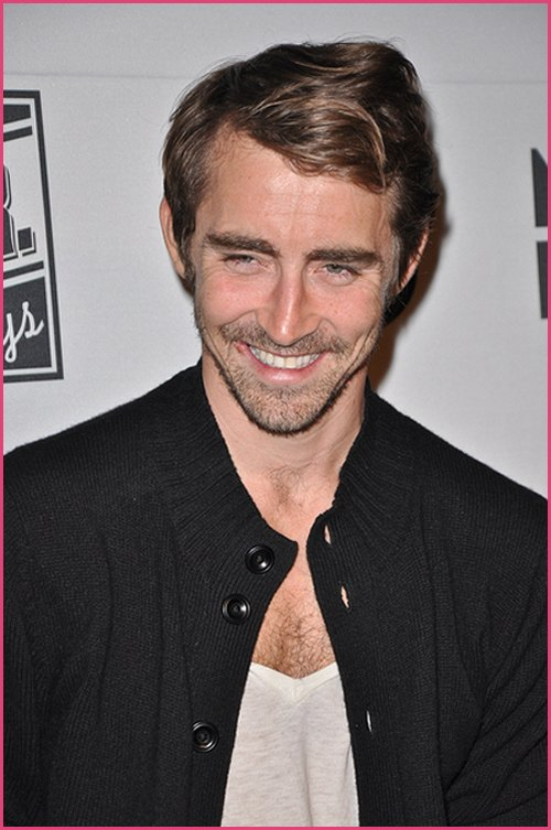 Lee Pace 2010