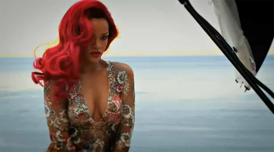 Rihanna-Vogue-Shooting