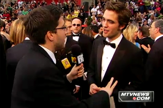 Robert-Pattinson-Oscars-2009