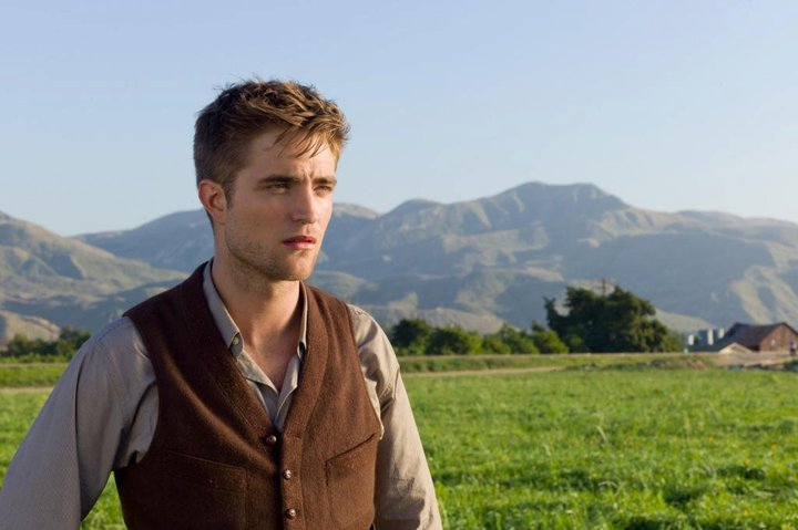 water for elephants promo 2011 1