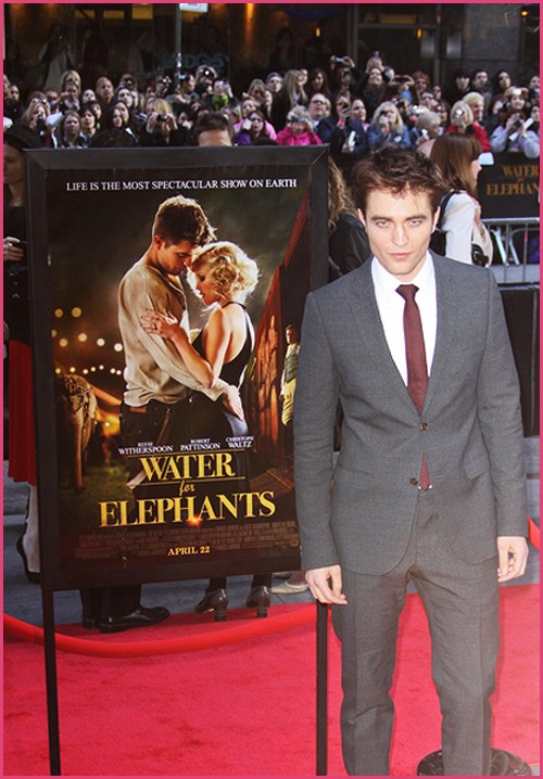 "Dress Water For Elephants Von ""water For Elephants"