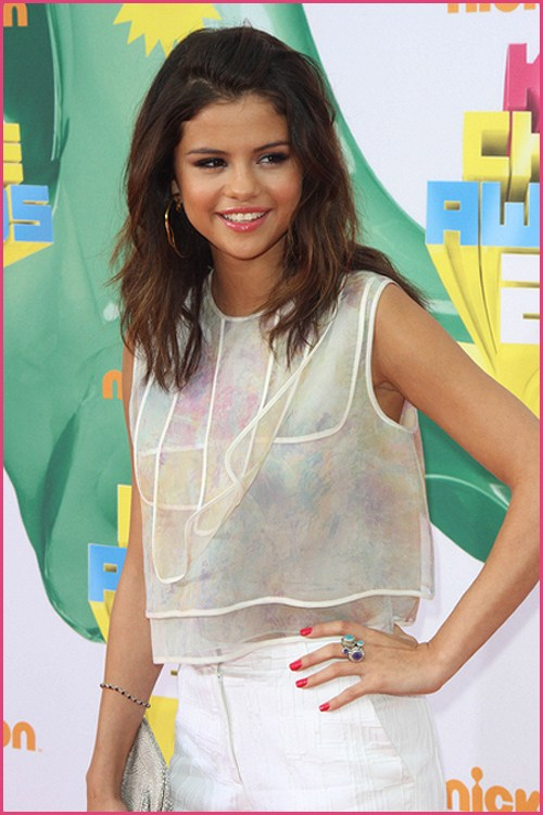 selena gomez hair color highlights. Selena Gomez Is The Best Your