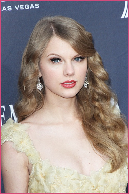 Taylor Swift ACM 2011 1