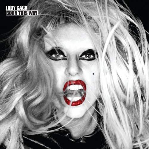 "Lady gaga: ""born this way"" in 22 ländern spitze bei itunes!"