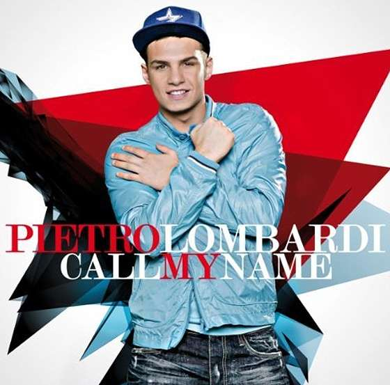 Pietro Lombardi Call My Name Cover